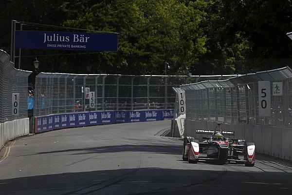 Formula E Breaking news Battersea Park confirmed as venue for London ePrix