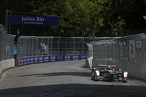 Formula E Breaking news Battersea Park confirmed as venue for London ePrix