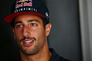 Ricciardo wants new direction from Renault