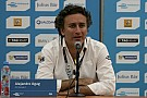 Formula E Driverless championship won't signal end of motorsport - Agag