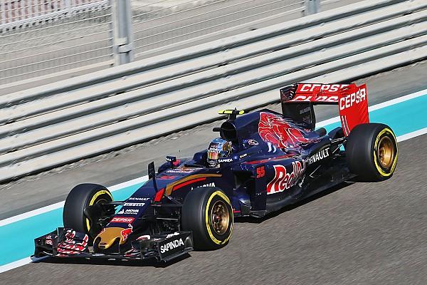 Formula 1 Abu Dhabi GP qualifying: Sainz is top 10, one position ahead of Verstappen