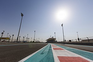 Abu Dhabi GP2: Final race cancelled after massive crash