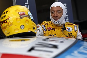 WTCC Breaking news Coronel could make Munnich switch in 2016