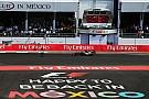 El Gran Premio México fue reconocido como el mejor del año
