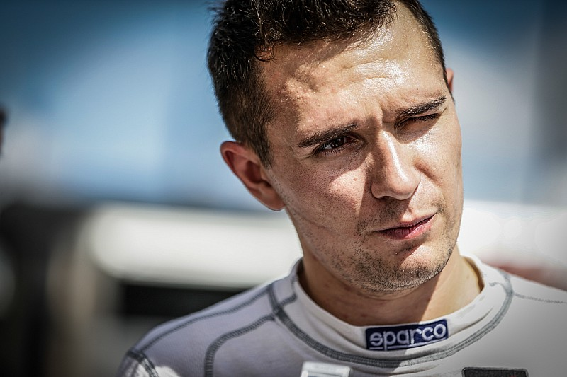Mikhail Aleshin set for return to Schmidt Peterson