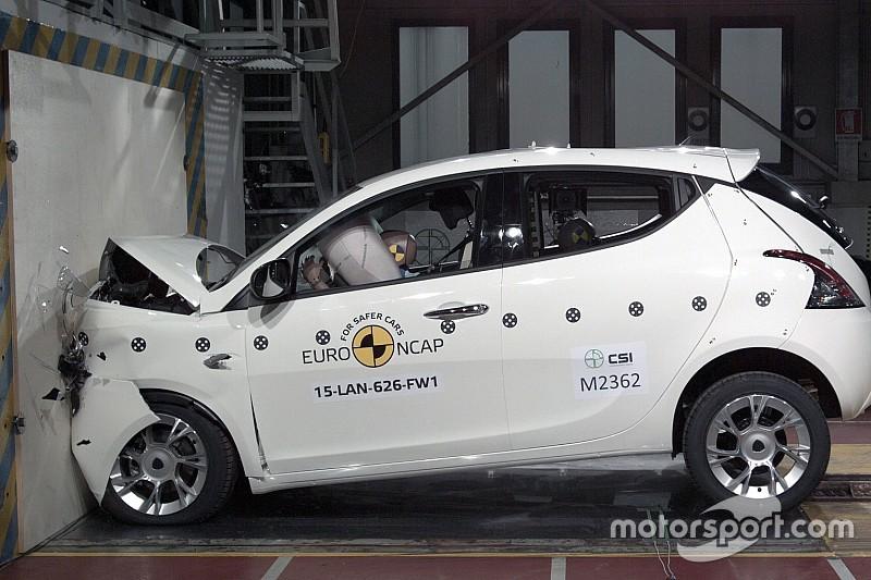 Deze auto's scoorden dit jaar het slechtst in de Euro NCAP-crashtest