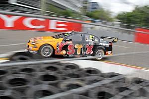 V8 Supercars Practice report Sydney 500 V8s: Van Gisbergen on top again in Practice 2