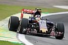 Toro Rosso confirms Ferrari engine deal