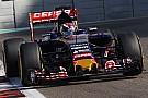 红牛二队确定2016赛季改用法拉利引擎