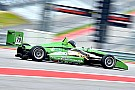 USF2000 gains new full-time two-car team