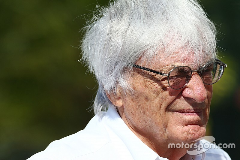 """伯尼:若无独立引擎,F1未来将被""""破坏"""""""