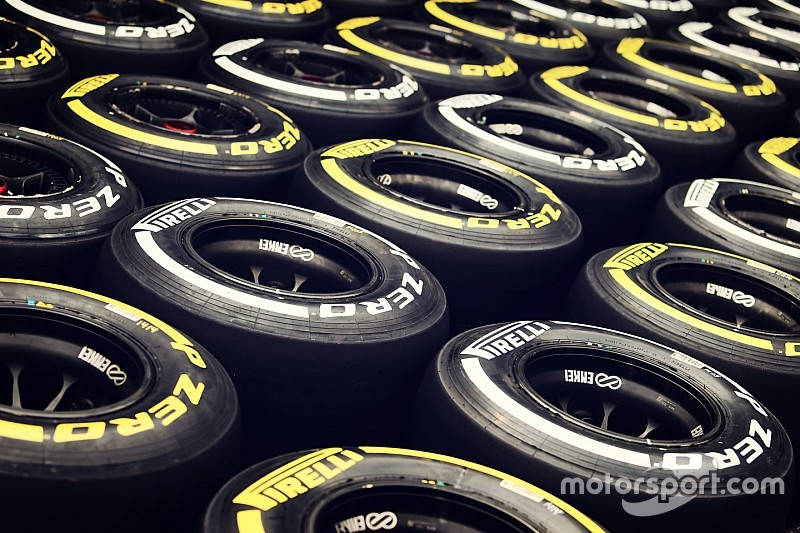 Vrijdag deadline voor F1-banden voor GP Australië