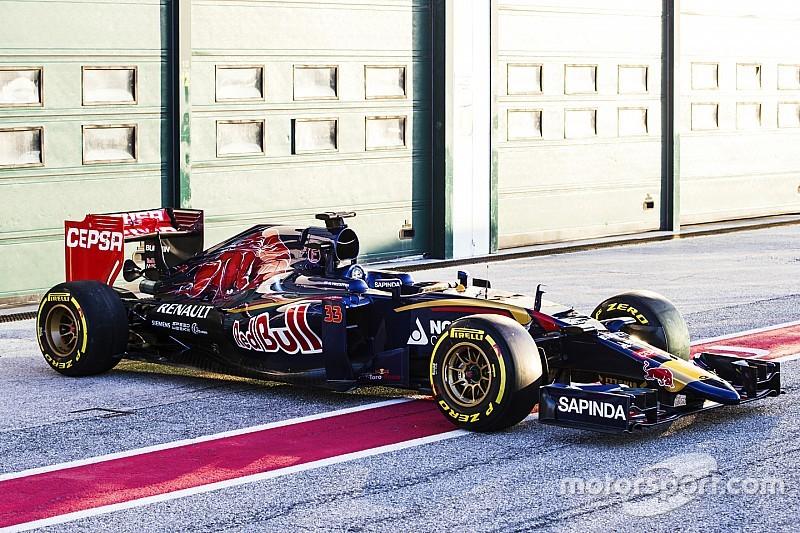 Toro Rosso werkt 24/7 om klaar te zijn voor wintertests