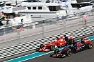 Vettel: 'Verstappen heeft nog een lange weg te gaan'