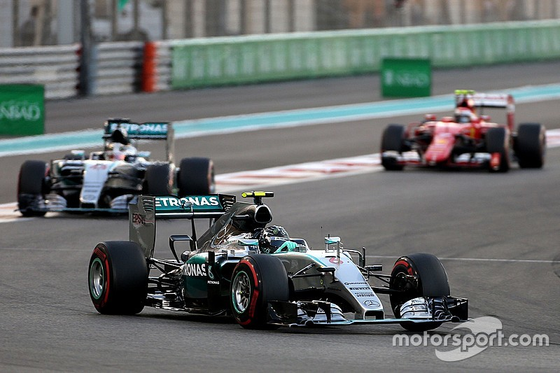 Mercedes: Ferrari not involved in new 'spy' case