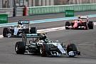 Mercedes: Ferrari niet betrokken bij nieuwe 'spy'-gate