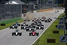 Overheid redt Italiaanse Grand Prix met wetswijziging