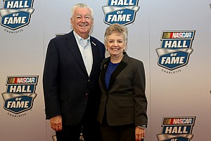 NASCAR Sprint Cup Breaking news Judy Allison, wife of NASCAR Hall of Famer Bobby Allison, dies