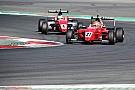 Dubai MRF Challenge: Fittipaldi wins final race, Newey disqualified