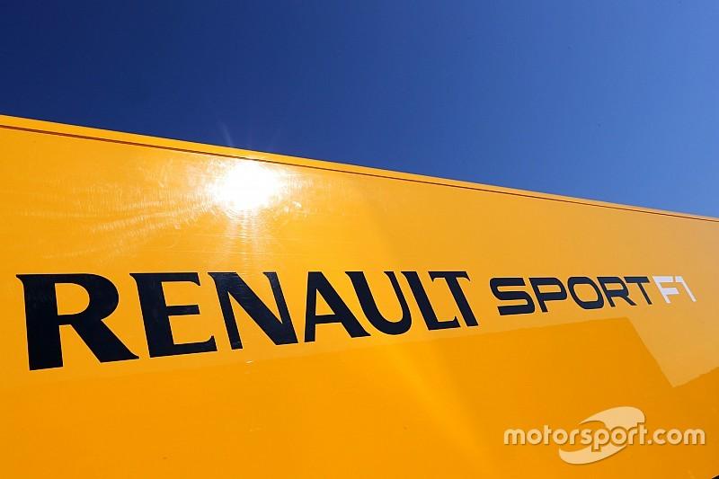 Renault was 'zeer dicht' bij vertrek uit Formule 1 - Prost