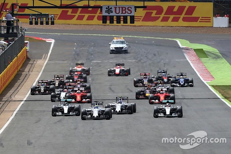 BBC terminates F1 contract, Channel 4 takes over