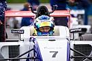 Formula Renault Двое россиян выступят за Fortec в ФR2.0