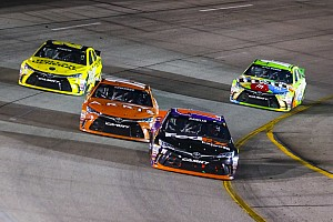 NASCAR Sprint Cup Breaking news JGR confirms crew chief changes