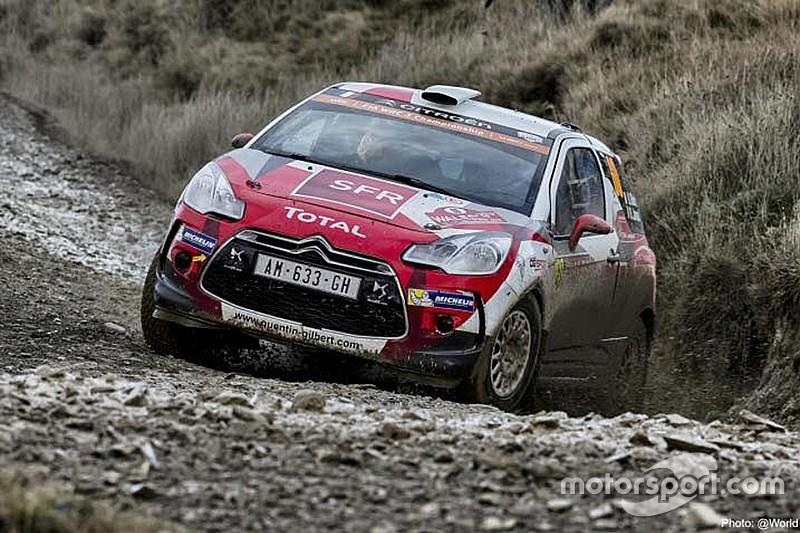 Sebastien Loeb Racing to make rally debut in Junior WRC