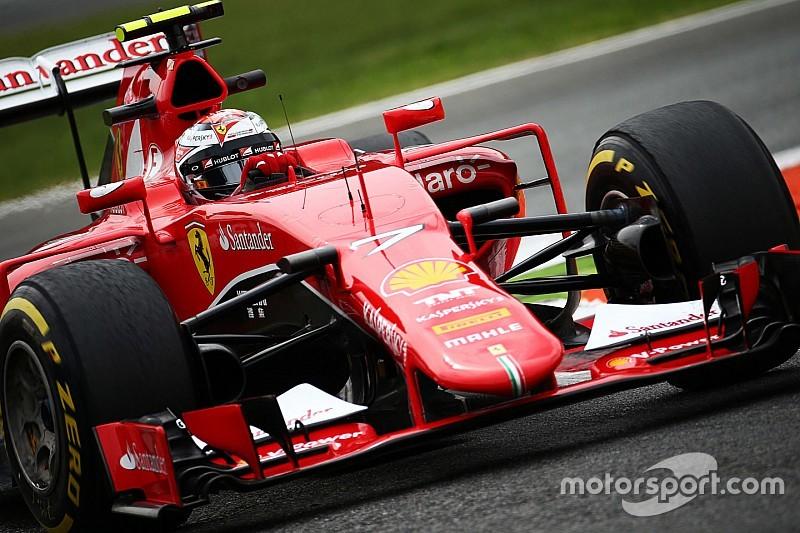 Raikkonen: 'Ben niet plotseling slechtere coureur geworden'