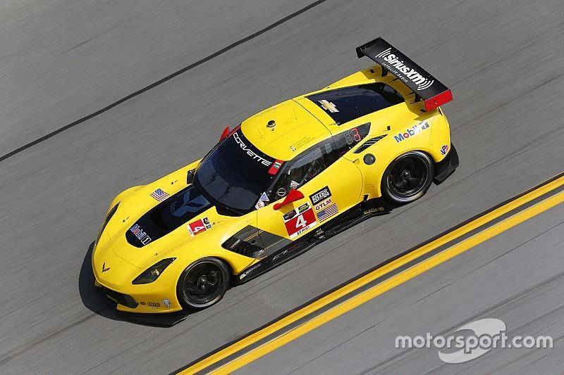 Corvette Racing neemt geen genoegen met winst in drie klassiekers