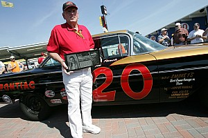 NASCAR Sprint Cup Obituary 1961 Daytona 500 champion Marvin Panch dies at 89