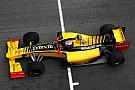 Renault kansloos voor podium in 2016 - Alesi