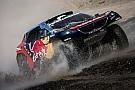 DAKAR Prologue: The Peugeot 2008 DKRs off to a close start