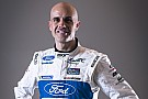 Franchitti says Ford seat a