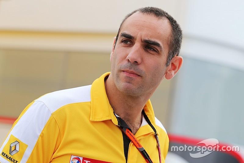 Renault installs new directors at Lotus
