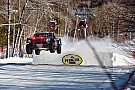 Offroad Bryce Menzies successfully defended his Red Bull Frozen Rush crown – video