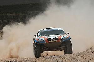 Dakar News Zuschauer stirbt bei der Rallye Dakar