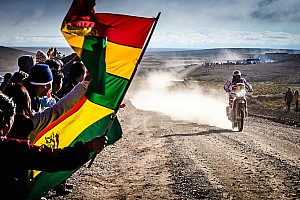 Dakar Top List Dakar Bike, top 10 in photos