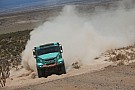 Gerard de Rooy verrast door grote voorsprong en Dakar-leiding