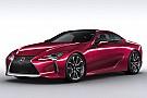 Lexus LC 500: Japans beest met 477 pk sterke V8