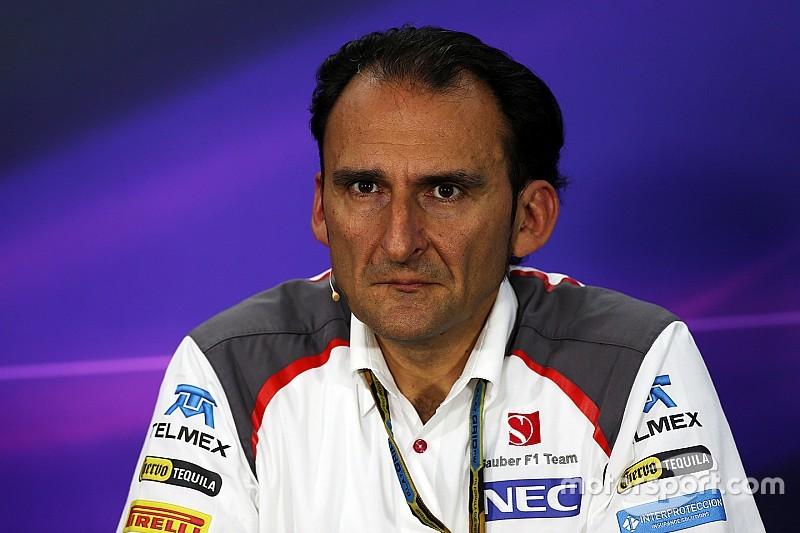 Top engineer Dall'Ara leaves Sauber F1 team