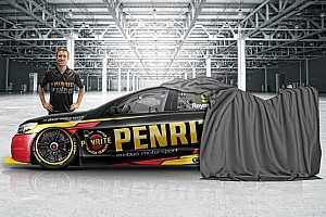 V8 Supercars Breaking news Erebus makes Holden switch for 2016