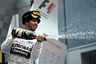 F1 ends Mumm champagne partnership deal