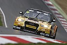 BTCC Austin merges eponymous team with Handy Motorsport