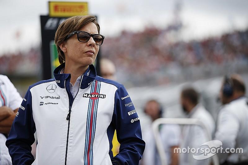 Bijtanken geeft F1 'benzineslurpend' imago, waarschuwt Williams