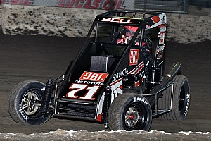 Midget Interview Rising NASCAR star Christopher Bell wants Chili Bowl win