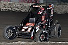 Midget Rising NASCAR star Christopher Bell wants Chili Bowl win