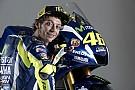 Rossi vraagt Yamaha om hogere topsnelheid