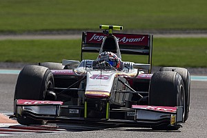 GP2 Breaking news Campos gets Jagonya Ayam sponsorship, confirms Evans and Gelael