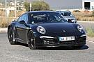 'Porsche ziet geen reden om volledig elektrische 911 te ontwikkelen'